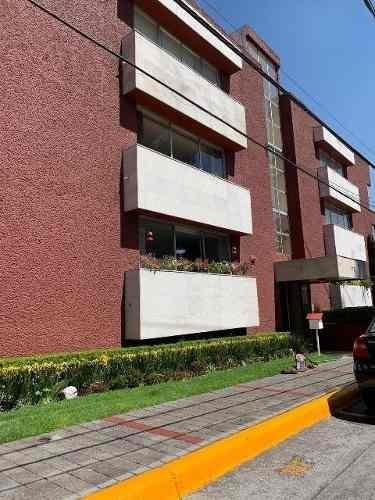 Departamento En Renta Jose D Ortiz De Castro 17 Satelite