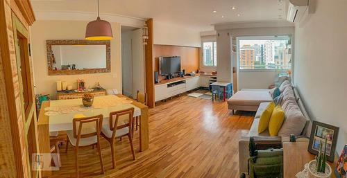 Apartamento À Venda - Vila Olímpia, 2 Quartos,  70 - S893131901