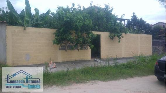 Terreno Para Venda Em São Pedro Da Aldeia, Recanto Do Sol - 399_1-865528