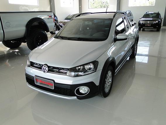 Marca: Volkswagen Modelo: Saveiro Ce Cross