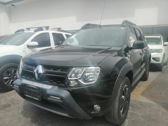 Renault Duster 2018 Version Dakar