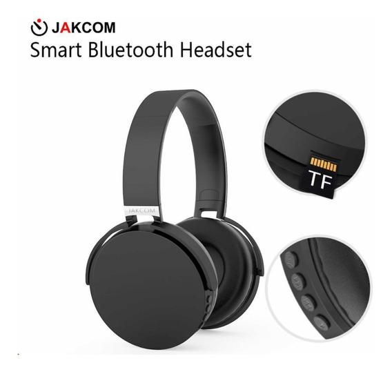 Fone De Ouvido Headphone S/fio Dobrável Bluetooth Jackom Bh2