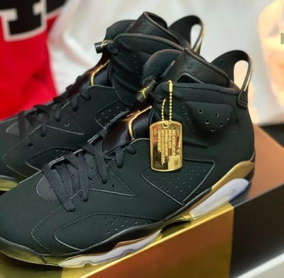 Jordan 6 Dmp