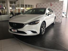 Mazda Mazda 6 2.5 I Grand Touring Plus At