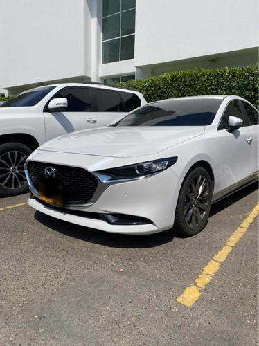 Mazda Mazda 3 Touring 2,0