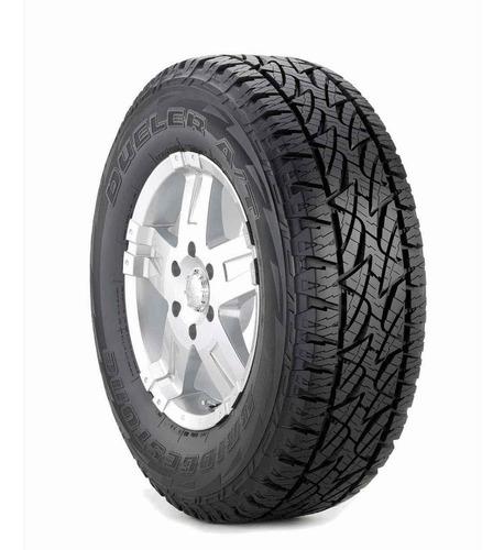 Combo X2 255/70r16 Revo Bridgestone +alineación + 2 Balanceo