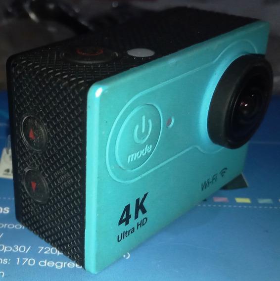 Camera De Ação Eken H9 Novinha