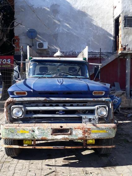 Chevrolet C60