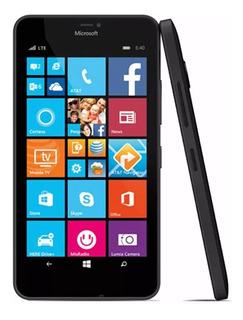 Celular Microsoft Lumia 640 Original Semi Novo