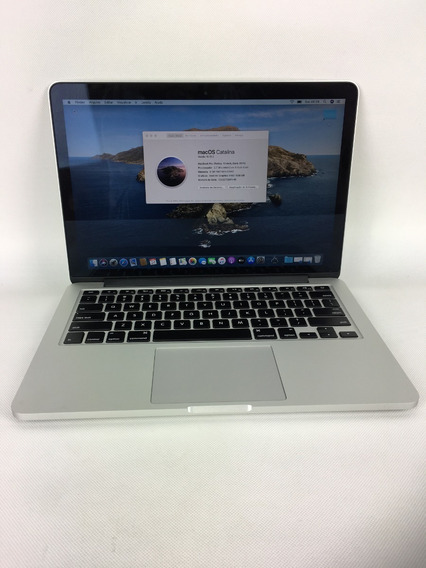 Promoção Macbook Pro 2015 I5 8gb 2,7ghz 256ssd