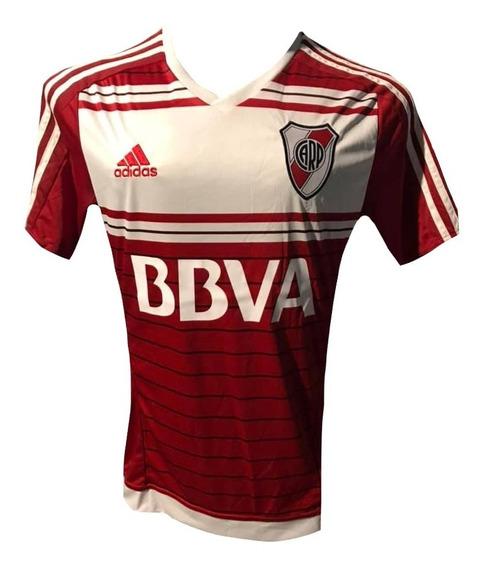 Camiseta De River Plate 2016 Climacool #5 Domingo Talle S