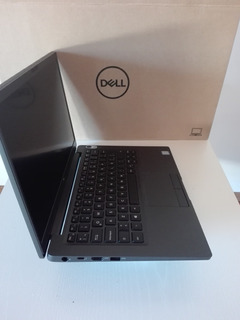 Notebook Dell Latitude 7400-i7 8va-16gb-512ssd-wpro