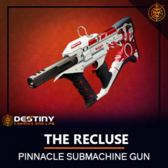 Destiny 2- Reclusa- Pc, Xbox One, Ps4