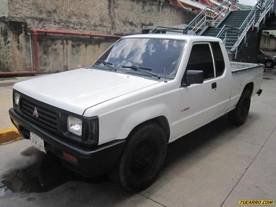 Mitsubishi L-200 Sportero 1998