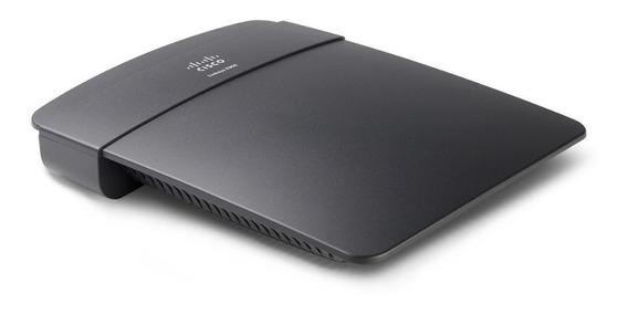 Router Cisco Linksys E900 Gran Señal Wifi 300mb/s Zona Alto Rosario Blaster Pc