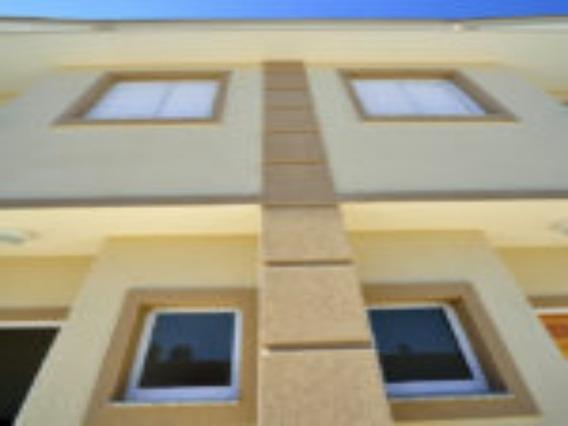 Casa A Venda, 3 Dormitorios, 1 Vaga De Garagem, Condominio Fechado - Cc00072 - 33880021