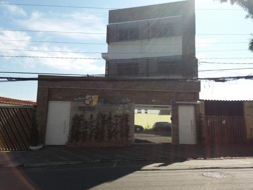 Prédio À Venda, 6000 M² Por R$ 4.600.000,00 - Vila Curuçá - Santo André/sp - Pr0032