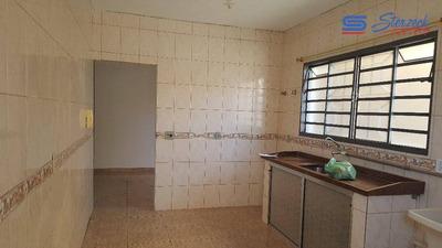 Casa Com 3 Dormitórios Para Alugar, 80 M² Por R$ 1.200/mês - Vida Nova I - Vinhedo/sp - Ca0973