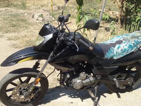 Moto Tx200 Usada En Buenas Condiciones Negociable Oferta