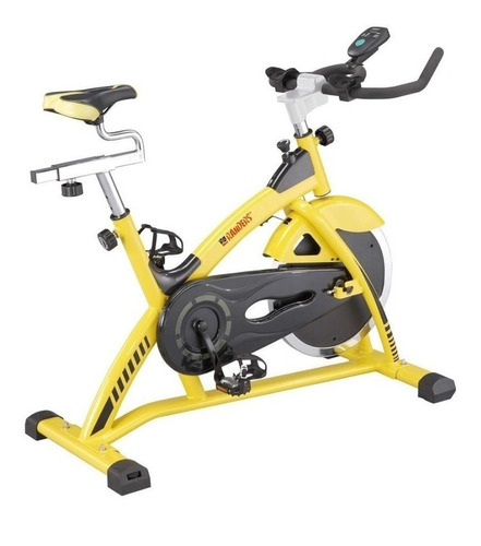 Bici Randers Indoor Arg-889 Unidad Solo P/ Tucumán