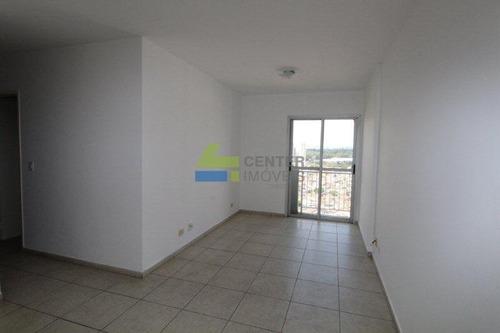Imagem 1 de 15 de Apartamento - Vila Guarani - Ref: 13375 - L-871372