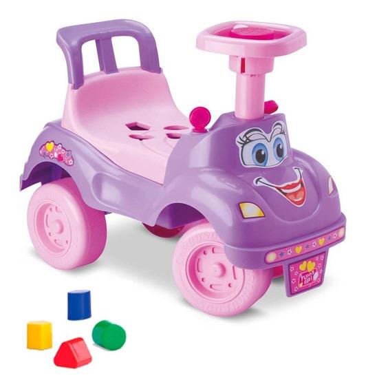 Totokinha Menina Carrinho Andador Totoquinha Totoca Infantil Bebe Cardoso Toys