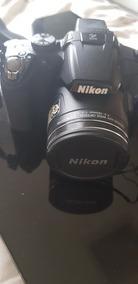 Camera Nikon P510