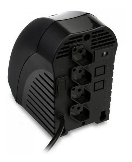 Estabilizador Energetic Iii 300va Rcg