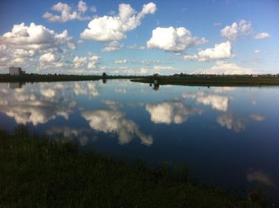 Excelente Lote A Laguna Vendo O Permuto
