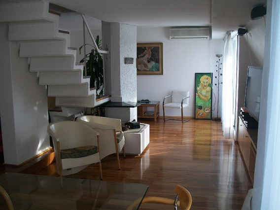Excelente Duplex - Todo Sol-silencioso-inmejorable Ubicacion