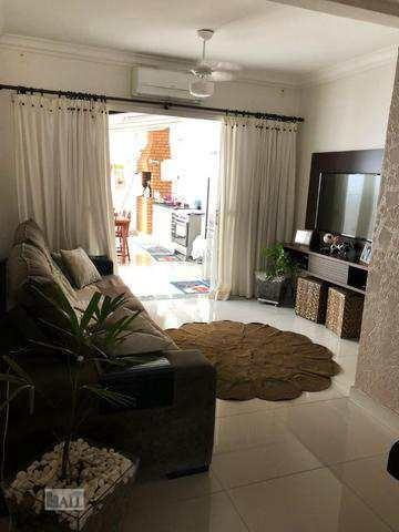 Casa De Cond. Vila Borguese, São José Do Rio Preto - V5652