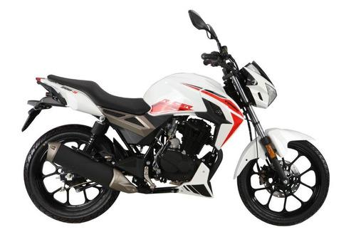 Yumbo Racer 200 Motos Moto Nueva 0km 2021 + Obsequios Fama