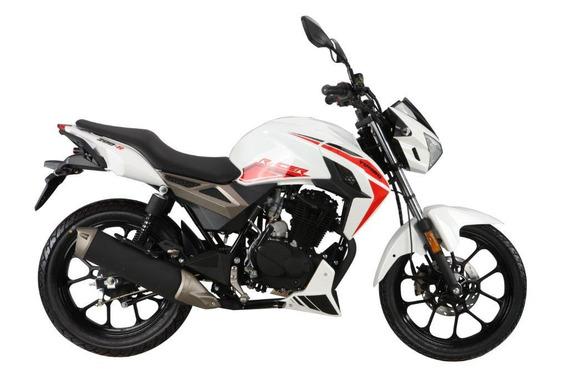 Yumbo Racer 200 Motos Moto Nueva 0km 2020 + Obsequios - Fama