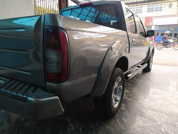 Nissan Frontier 2.8 Se Cab. Dupla 4x2 4p 2005
