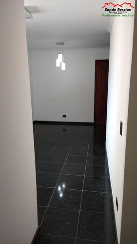Apartamento Com 2 Quartos À Venda, 55 M² Por R$ 270.000,00 - 805