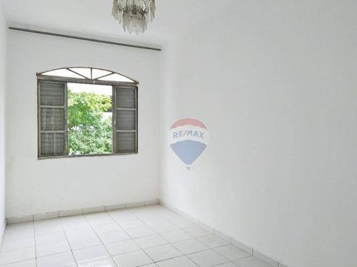 Casa À Venda, 280 M² Por R$ 1.390.000 - Vila Olímpia - São Paulo/sp - Ca0057