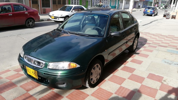 Rover 200 Hatch Back 1999