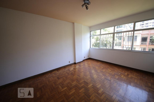 Apartamento Para Aluguel - Icaraí, 3 Quartos,  100 - 892998352