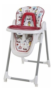 Silla De Comer Bebe Meal Time Rory Graco Babymovil