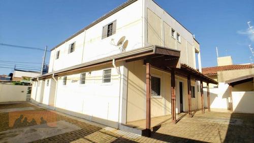 Imagem 1 de 6 de Kitnet Com 1 Dormitório Para Alugar, 26 M² Por R$ 850,00/mês - Cidade Universitária - Campinas/sp - Kn0203