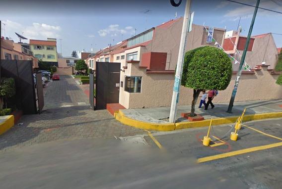 Aprovecha Esta Oportunidad Invierte En Casa En Coyoacan