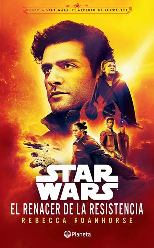 Imagen 1 de 3 de Star Wars: El Renacer De La Resistencia