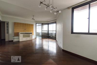 Apartamento No 7º Andar Com 3 Dormitórios E 3 Garagens - Id: 892807587 - 107587