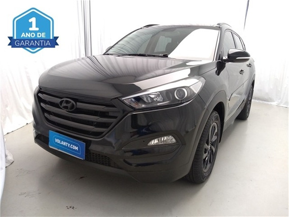Hyundai Tucson 1.6 16v T-gdi Gasolina Gls Ecoshift