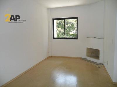 Apartamento Residencial Para Venda E Locação, Vila Andrade, São Paulo. - Ap0534