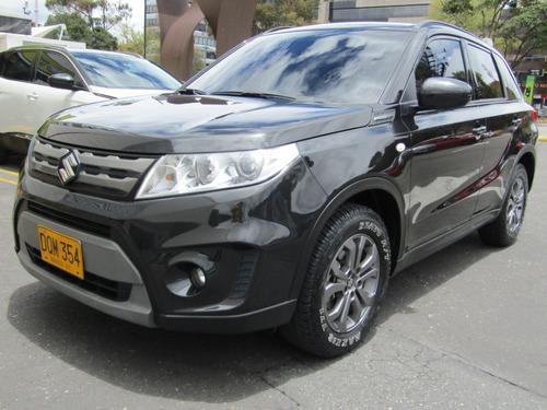 Suzuki Vitara 2wd Mt 1.600 Cc