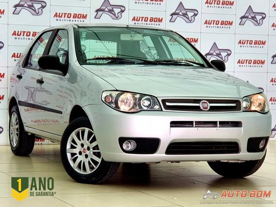 Fiat Palio Economy 1.0 Dir. Hidr. Financiamento Sem Entrada!