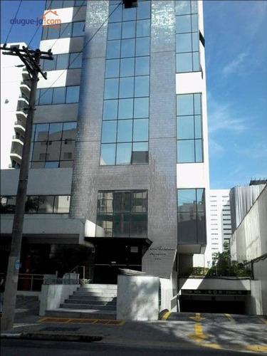 Sala Comercial, 49 M² - Venda Por R$ 515.235 Ou Aluguel Por R$ 2.500/mês - Moema - São Paulo/sp - Sa0931