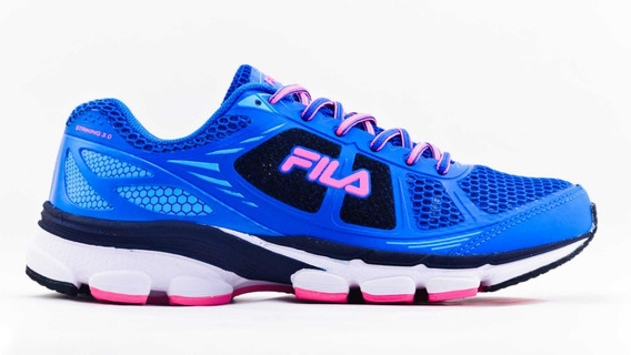 Zapatillas Fila Striking 3.0 W Running Envios Oferta Liquida