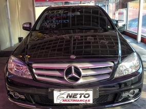Mercedes-benz C 200 Kompressor 1.8 Automática